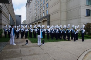 SBHS MB outside