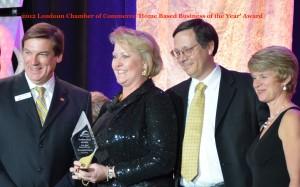 Olivera Loudoun Chamber Award