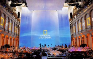 National Geographic 125th Gala
